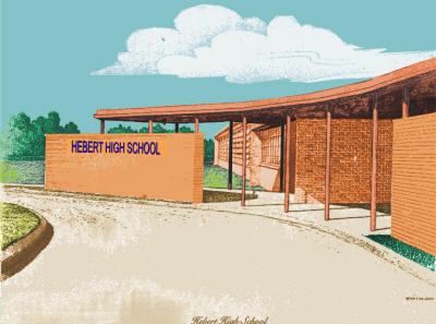 Hebert High School